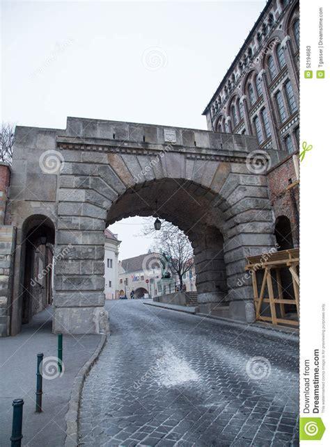 carrefour porte de cloud porte de vienne image stock image du near carrefour 52194683