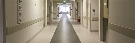 Hutt Hospital   Klein Architects   Flooring by Jacobsen NZ