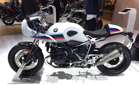 R Nine T Racer Picture by Krylov S Space 2017 Bmw R Nine T Racer Picture Taken