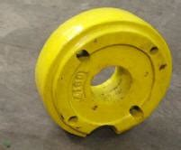 garden tractor wheel weights tractor weight tractor weight bracket
