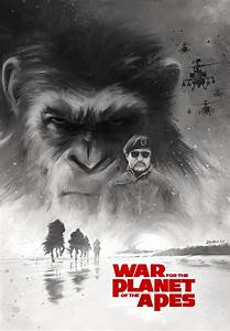 Movies@Main: War for the Planet of the Apes in Akron, OH ...