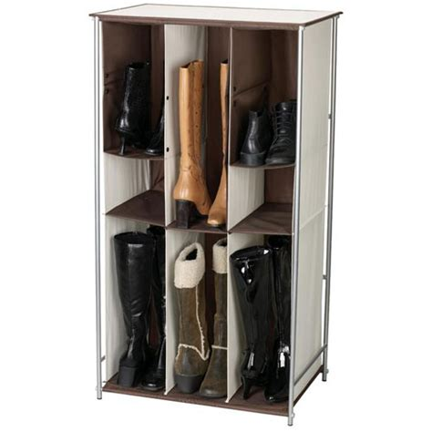transformer adjustable boot and shoe rack in shoe racks