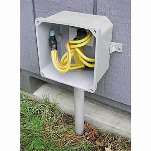 Pvc Junction Box 5 U0026quot  X 5 U0026quot  X 2 U0026quot