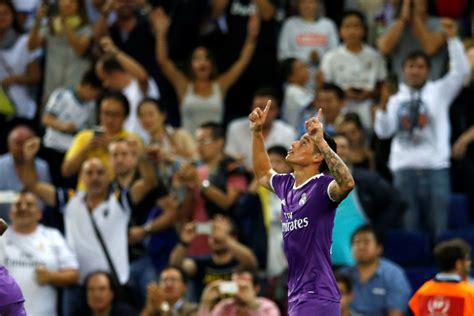 Real Madrid vs Villarreal, La Liga: Where to watch live ...