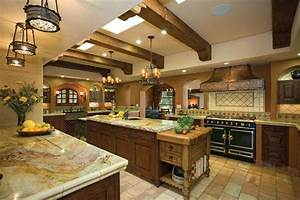 52 Absolutely Stunning Dream Kitchen Designs - Page 3 of 10