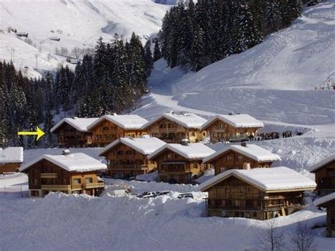 chalet rental le grand bornand