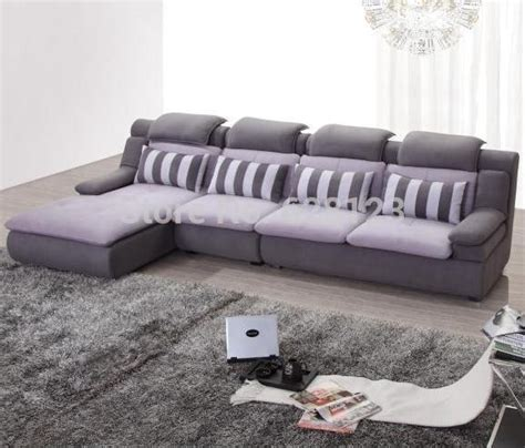 comfortable sofa for small living room kw1206 fabric sofas cbrl high back comfortable l shape