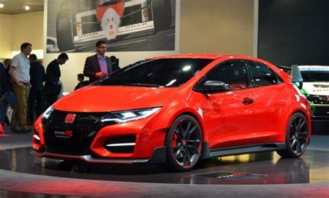 2017 Civic Coupe Review by 2017 Honda Civic Coupe Type R Review Cars Otomotif Prices