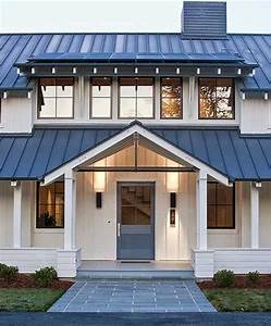 Roof tiles, Modern farmhouse and Metals on Pinterest