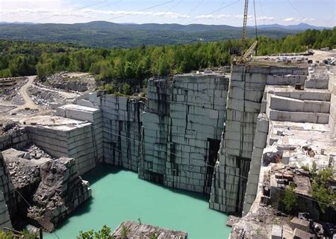 as the dorset quarry gains renown owners