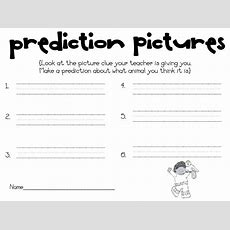 15 Best Readingpredicting Images On Pinterest  Teaching Reading, Reading Comprehension And