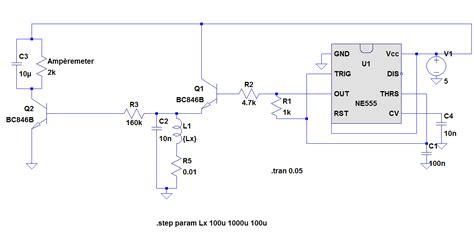 nerdstuff inductance meter based 555