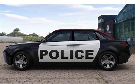 renault trucks si鑒e social carbon motors prezinta noua masina de politie sua forum 4tuning