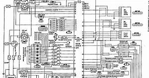 Nissan Skyline Gt-r S In The Usa Blog  Nissan Skyline Gt-r Eccs Wiring Diagram