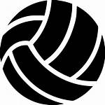 Volleyball Icon Svg