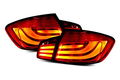 Custom Fiber Optic Tail Lights For Cars & Trucks At Caridcom