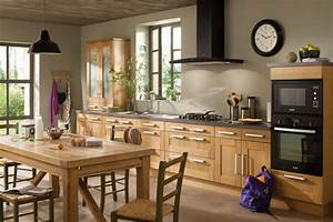 Cuisine Campagne Moderne. d coration cuisine campagne accueillante ...