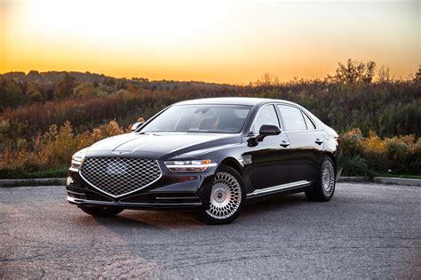 genesis   review car