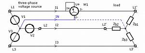 Measuring Three Phase Power    Electronic Measurements