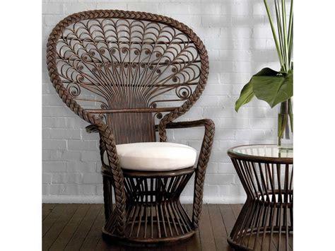 fauteuil emmanuelle en rotin fauteuil emmanuelle chaise emmanuelle rotin
