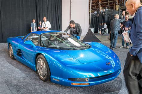 corvette stingray redefines  classic gearjunkie