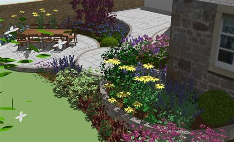 programas gratuitos  disenar tu jardin