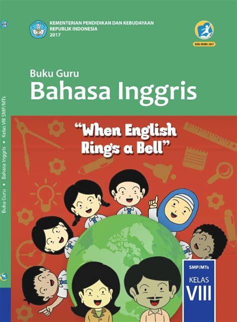 Bahasa inggris, think globally act locally : Download Buku Paket Bahasa Inggris Kelas 8 SMP/MTS - Tugas ...