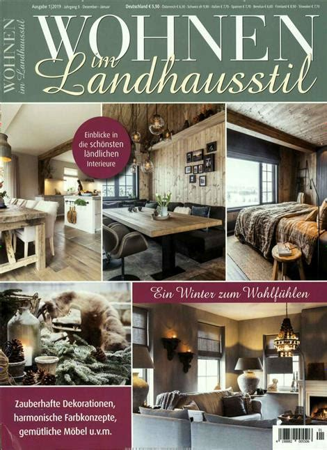 Wohnen Im Landhausstil by Wohnen Im Landhausstil Abo Wohnen Im Landhausstil Probe