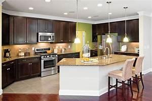 small open kitchen ideas 1072