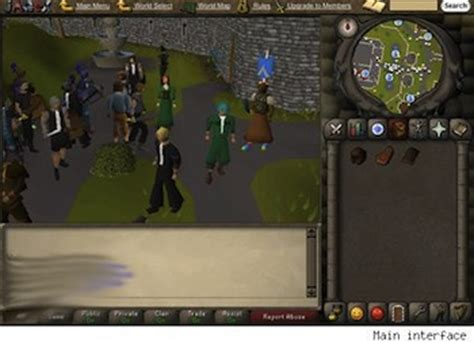 Runescape Forum Community Forums For Loot The Past In Runescape