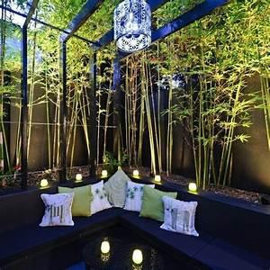 Terrasse Dekorieren Modern : 1001 ideen f r die moderne terrassengestaltung ~ Fotosdekora.club Haus und Dekorationen