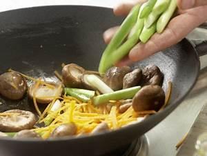 Shiitake Pilze Braten : rindfleisch shiitake wok rezept eat smarter ~ Watch28wear.com Haus und Dekorationen