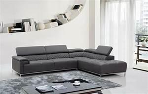 Graues Sofa Kombinieren : ausgefallene sofas verleihen dem wohnzimmer eine ~ Michelbontemps.com Haus und Dekorationen