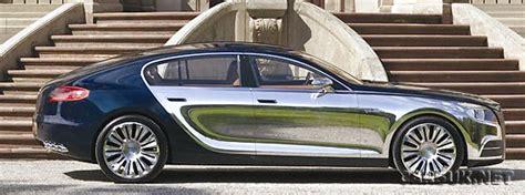 Bugatti Galibier Green Light