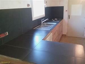 carrelage pour plan de travail cuisine impressionnant With carrelage pour plan de travail cuisine