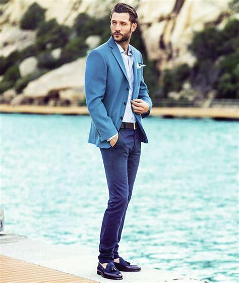 mens outfit inspiration lookbook tweedwool blazer