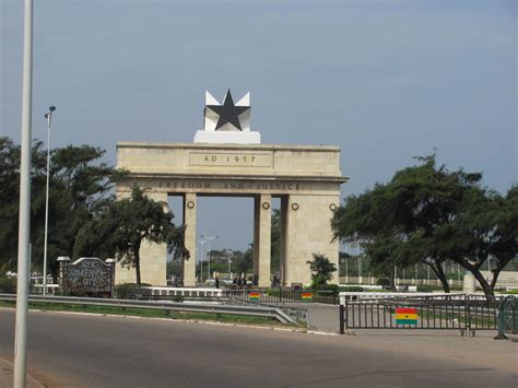 5 exotic places Nigerians can visit in Ghana - Newspeakonline