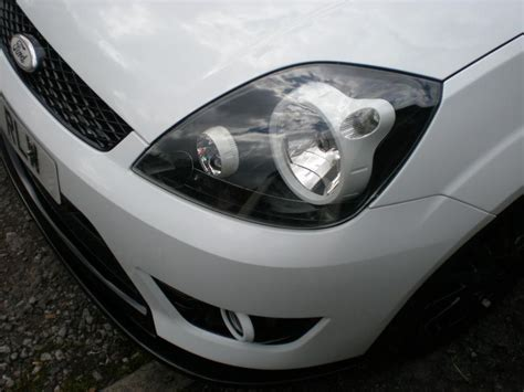ford fiesta zetec  mk mod page  passionford ford