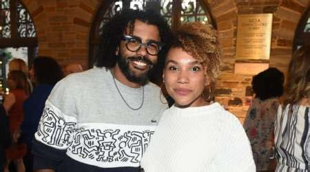 Grammy Award-Winning Actor, Daveed Diggs Is Currently ...