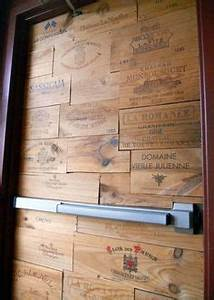 Caisse Bois Vin : 1000 images about caisse vin on pinterest wine crates wine boxes and ranger ~ Preciouscoupons.com Idées de Décoration