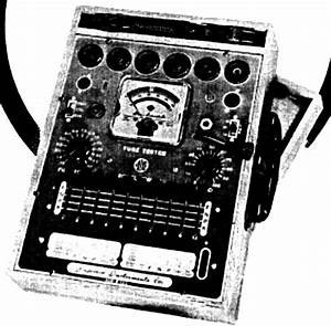 Superior Instruments -- Tw-11