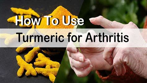 How To Use A Red Cushions In Decorating: 11 Ways How To Use Turmeric For Arthritis Treatment