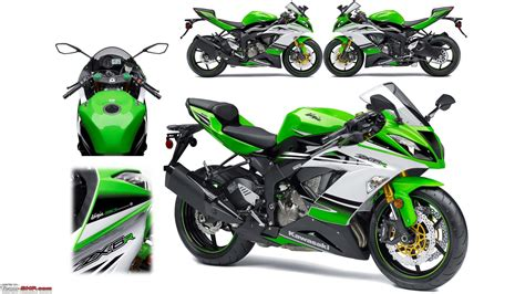 Modification Kawasaki Z250 by Kawasaki Z250 And Er6n Launch On 16th October 2014 Team Bhp