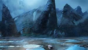 Sci-fi, Landscape, Wallpapers, -, Top, Free, Sci-fi, Landscape, Backgrounds