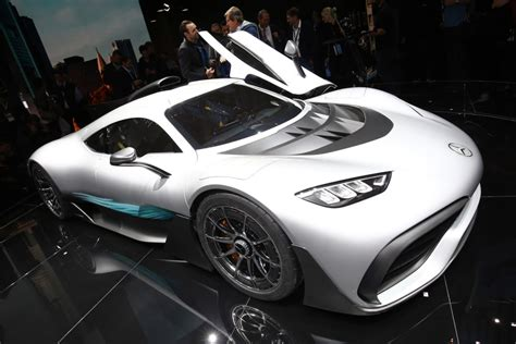 mercedes amg project   hypercars  hypercars