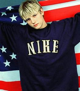 Nick Carter | Backstreet Boys | Pinterest