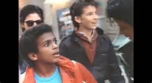 Alfonso Ribeiro Appeared In Michael Jackson Pepsi Commercial