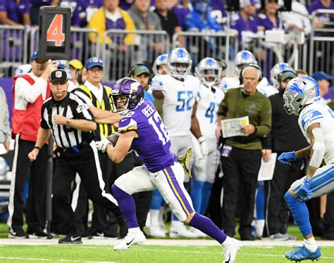 vikings hope undrafted rookie receiver chad beebe