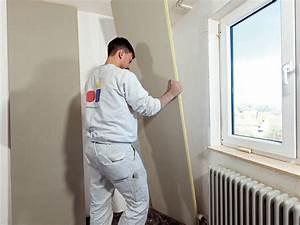 Innenwand selbst dammen darauf muss man achten bauende for Markise balkon mit mittel gegen schimmel tapete