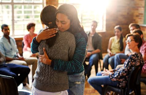 grief loss  bereavement support groups